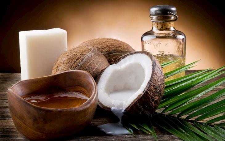 Các dầu tự nhiên giúp dưỡng ẩm hiệu quả