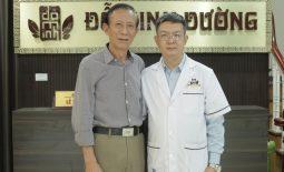 Nghệ sĩ Văn Báu chia sẻ quá trình điều trị thoát vị đĩa đệm tại Đỗ Minh Đường