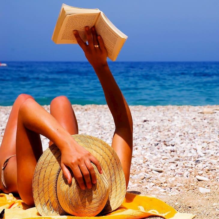 Dòng kem chống nắng Innisfree cho da dầu extreme là lựa chọn hoàn hảo cho hoạt động ở bãi biển