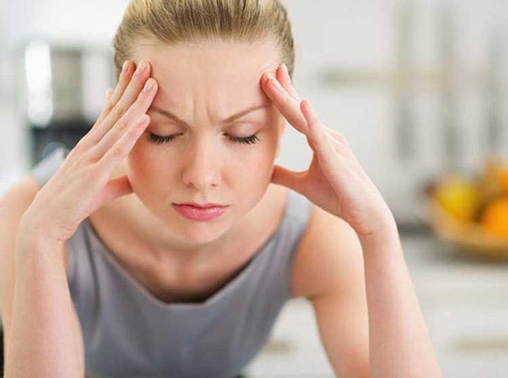 Bị đau đầu không nên bỏ qua rau tần ô