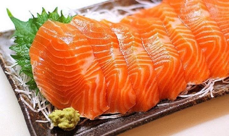 Các hồi là một trong những thực phẩm được các chuyên gia dinh dưỡng khuyên người bị viêm cầu thận nên bổ sung vào thực đơn ăn uống hàng ngày