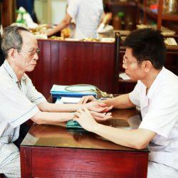 Bác Sĩ Ngô Quang Hùng Và Phương Pháp Cấy Chỉ Độc Đáo, Hiệu Quả