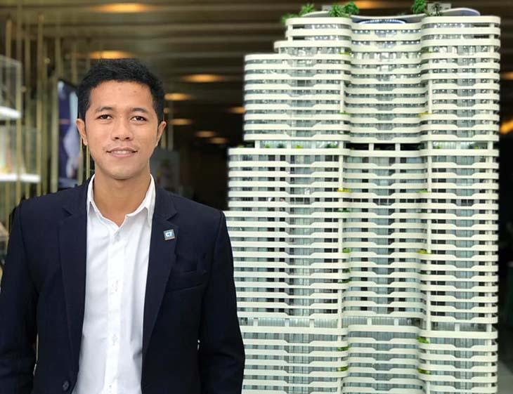 Anh Nguyễn Thanh Hùng với sự nghiệp nở rộ ở tuổi ngoài 30