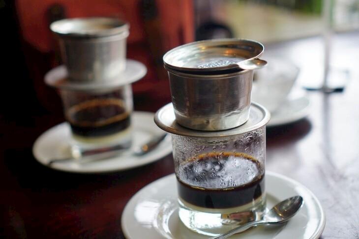Cà phê có khả năng làm tăng cường sự mất nước của cơ thể