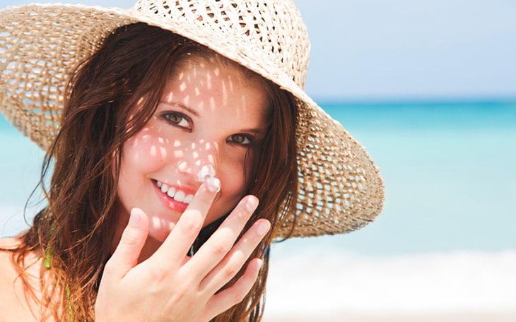 Cần bảo vệ da khỏi các tác nhân gây hại từ môi trường