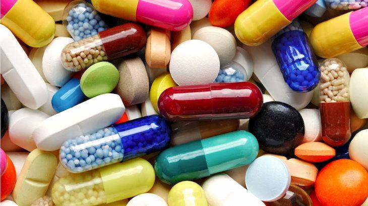 Người bệnh sử dụng thuốc Tây y điều trị khi dấu hiệu bệnh ở giai đoạn nặng, ảnh hưởng nhiều đến sinh hoạt hàng ngày