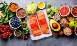 Suy thận mạn nên ăn gì