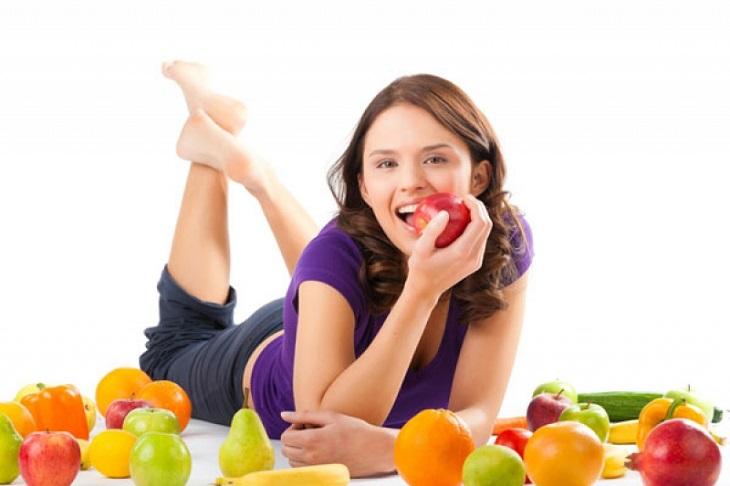 Người mắc chứng suy thận mạn nên kiêng sử dụng các loại thực phẩm chứa nhiều kali, thường là các loại rau củ quả