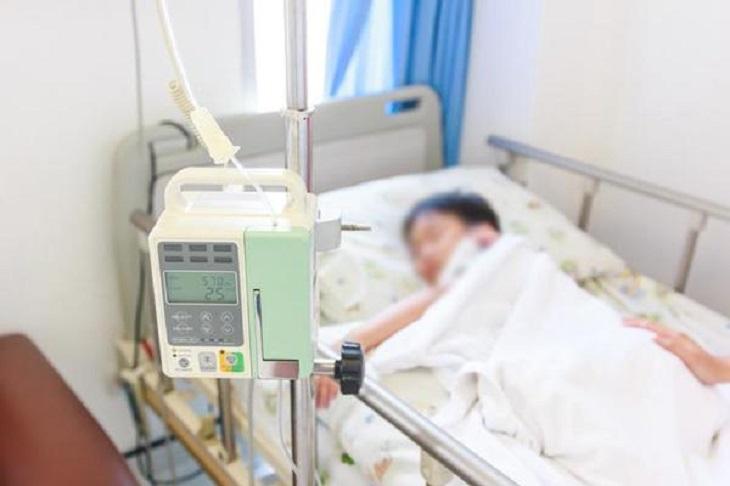 Điều trị suy thận ở trẻ em