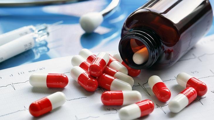 Một số loại thuốc có tác động xấu khiến ống thận bị tổn thương