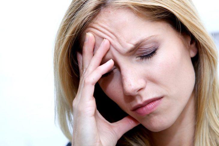 Suy thận tại thận khiến người bệnh vô cùng khó chịu và mệt mỏi