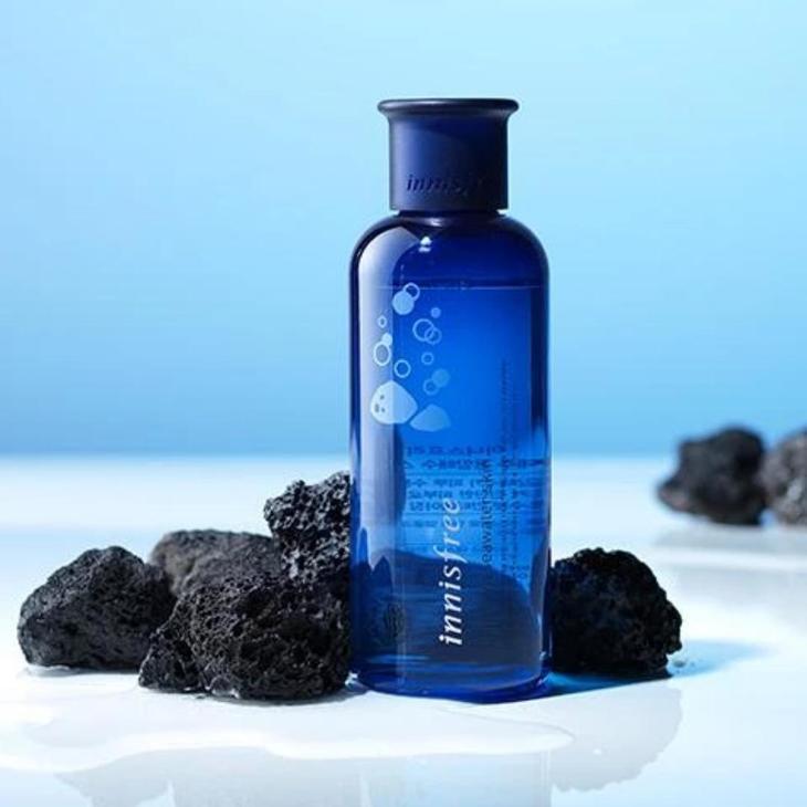 Innisfree Jeju Lava Seawater Skin