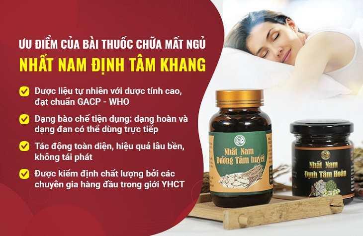 """Những """"điểm vàng' chỉ có ở Nhất Nam Định Tâm Khang"""