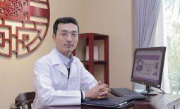 Bác sĩ Nguyễn Tín Hòa