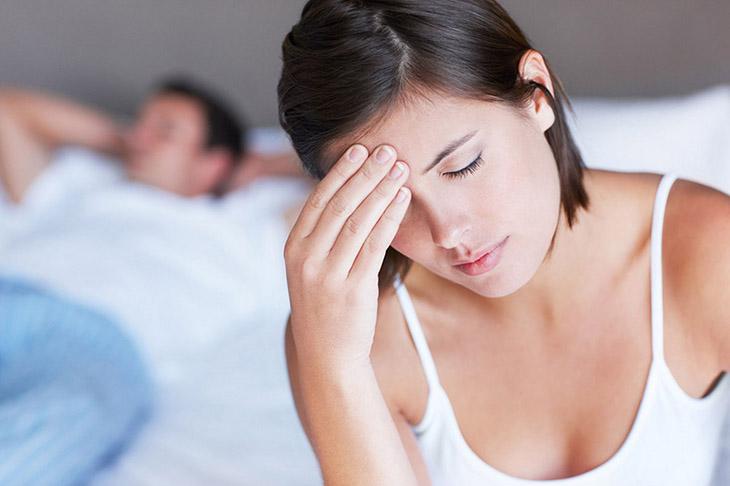 Nếu thiếu hụt hormone nội tiết này ở nữ giới có thể gây ra những rối loạn về cơ thể