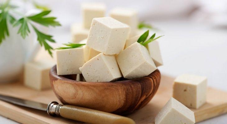 Đậu phụ có rất nhiều vitamin và các dinh dưỡng thiết yếu