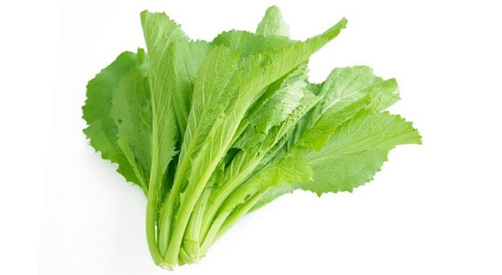 Các loại rau xanh giúp đào thải axit uric
