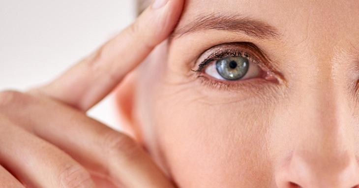 Biến chứng của gout còn có thể ở mắt