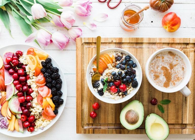 Chế độ dinh dưỡng hợp lý là biện pháp bảo vệ sức khỏe