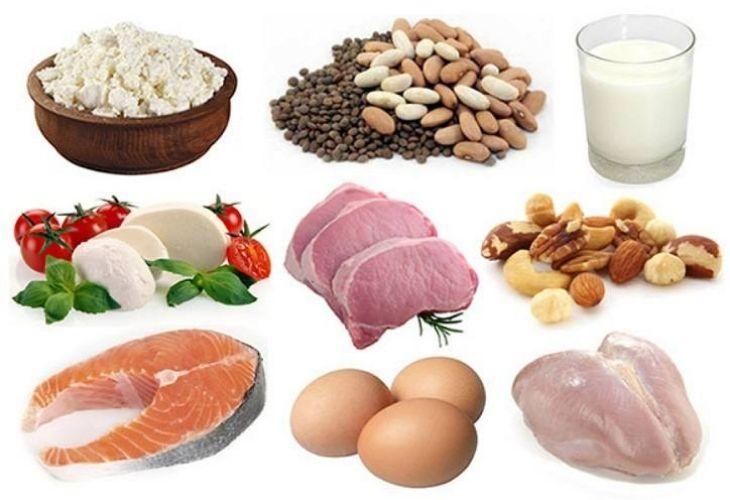Chú ý lụa chọn thực phẩm phù hợp với bệnh gout