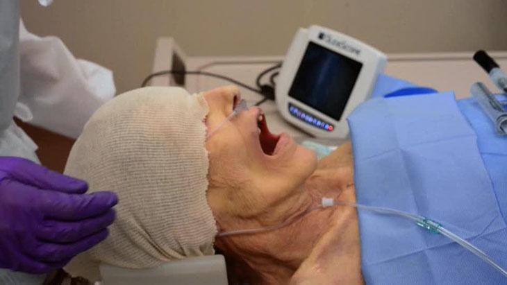 Kiểm soát đường thở đóng vai trò quan trọng trong hoạt động cấp cứu