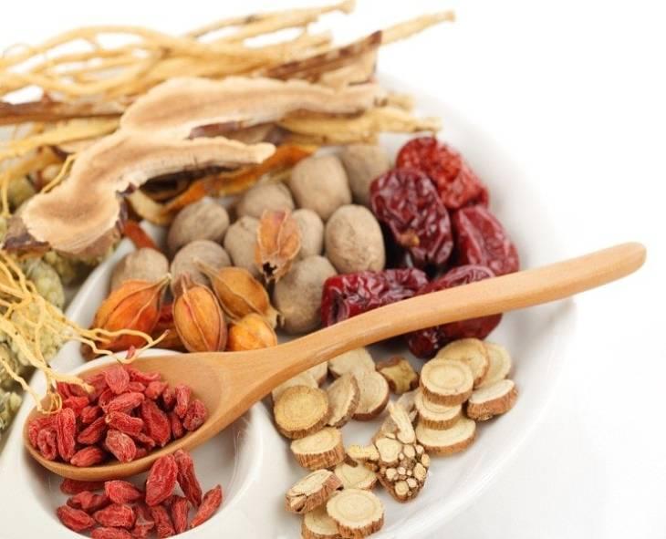Bài thuốc chữa gout bằng Đông y