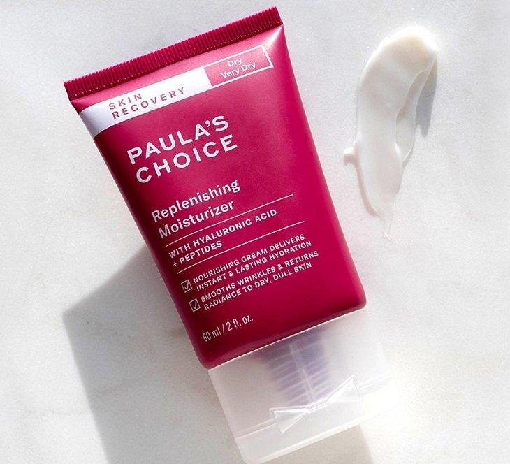 Paula's Choice là thương hiệu mỹ phẩm nổi tiếng của Mỹ