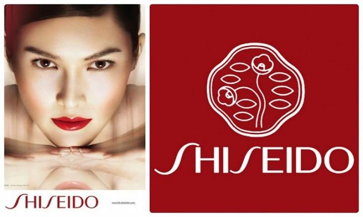 Shiseido là thương hiệu mỹ phẩm Nhật Bản được yêu thích tại Việt Nam