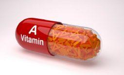 """Da khô thiếu vitamin gì?"" - Đừng quên bổ sung vitamin A"