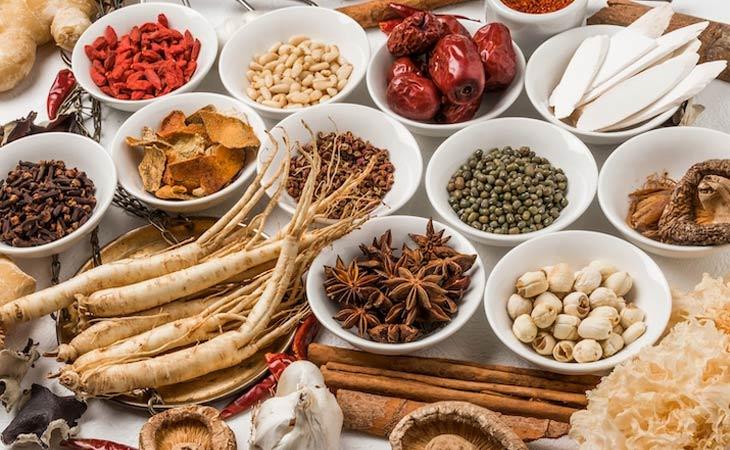 Bài thuốc Đông y có tác dụng an toàn