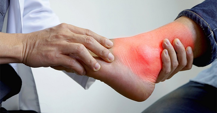 Có nhiều địa chỉ trên toàn quốc để thăm khám bệnh gout