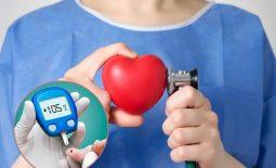 Điều trị bệnh nhân tăng huyết áp kèm đái tháo đường [Update mới nhất]