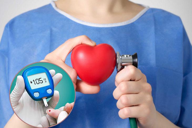 Đái tháo đường và tăng huyết áp có mối liên hệ mật thiết với nhau