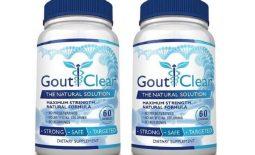 Gout Clear là sản phẩm hỗ trợ điều trị, cải thiện bệnh Gout cho người bệnh