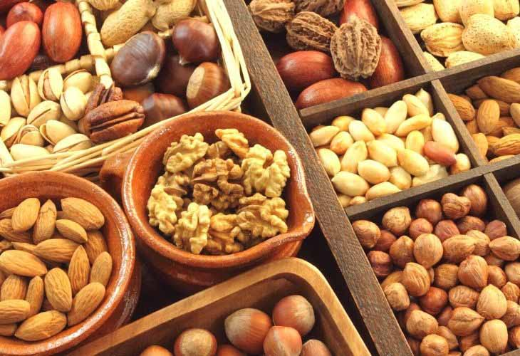 Nguyên tắc lớn nhất là không ăn các loại thực phẩm có chứa purin