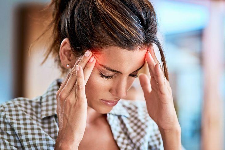 Huyệt có tác dụng điều trị bệnh đau nhức đầu hiệu quả