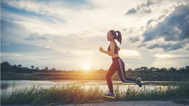 Tập luyện thể thao hàng ngày để hỗ trợ điều trị bệnh