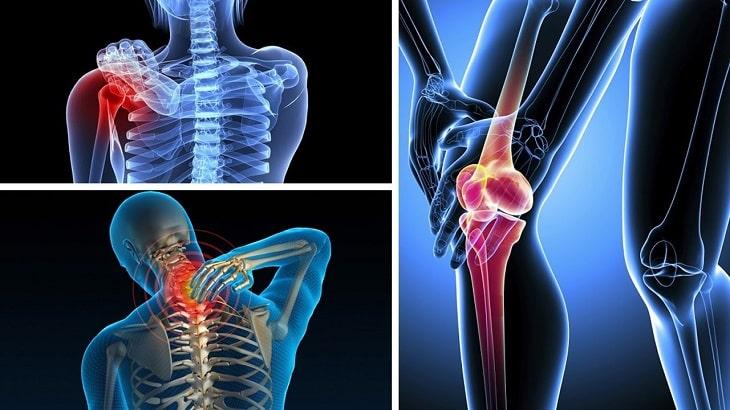 Huyệt có tác dụng chữa các bệnh, đau lưng, đau nhức cơ bắp hiệu quả
