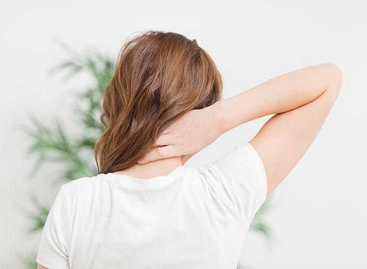 Huyệt có tác dụng giảm các cơn đau nhức thần kinh hiệu quả