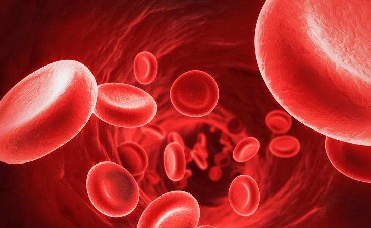 Bấm huyệt có thể giúp lưu thông khí huyết