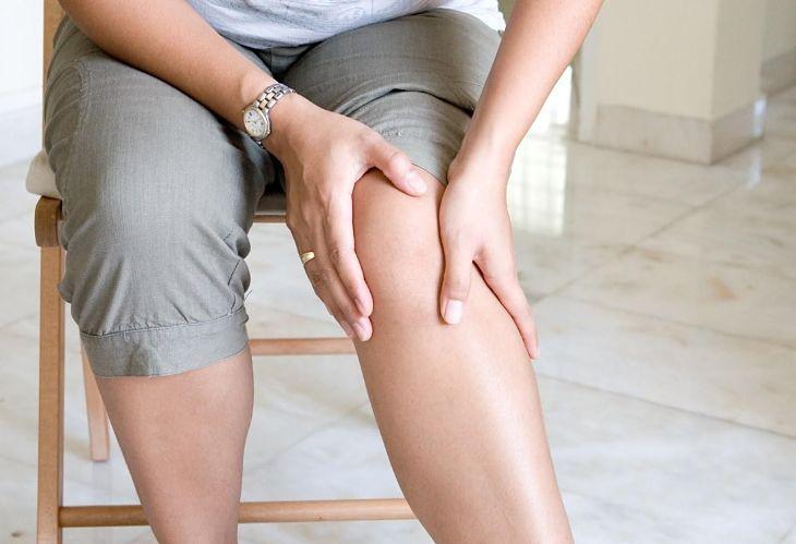 Huyệt giúp giảm đau nhức, tê bì chi dưới