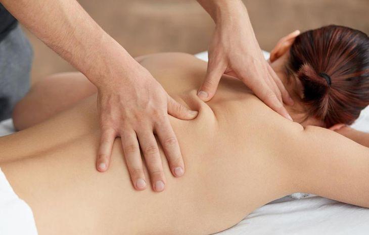 Phối huyệt Trật Biên với các huyệt đạo khác để tăng hiệu quả điều trị