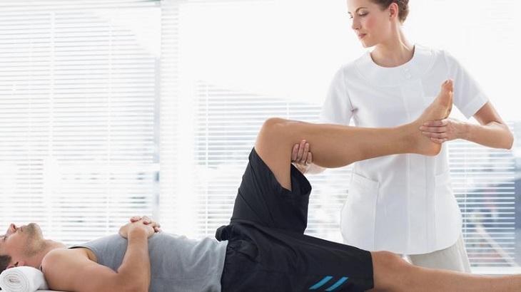 Bấm huyệt chính xác để nâng cao sức khỏe