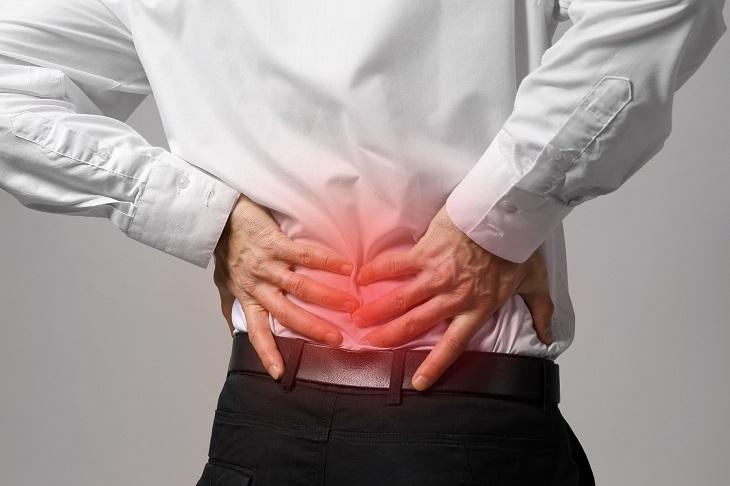 Huyệt có tác dụng chữa các chứng bệnh đau lưng, đau thắt lưng hiệu quả