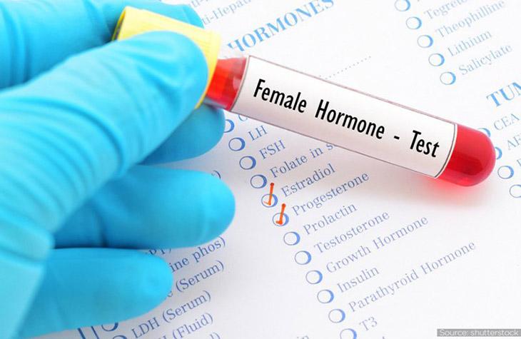 Kết quả của xét nghiệm được bác sĩ sử dụng để phát hiện rối loạn nội tiết