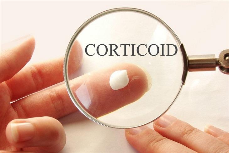 Thuốc Corticoid chỉ được chỉ định khi những loại tân dược khác không mang đến hiệu quả