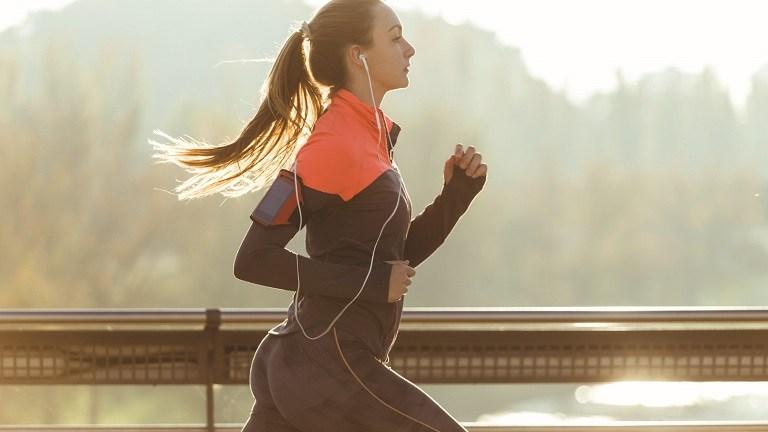 Tập thể dục mỗi ngày giúp nâng cao sức khỏe