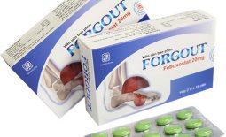 Thuốc Forgout