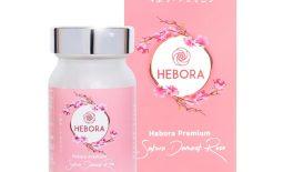 Thuốc nội tiết của Nhật Hebora