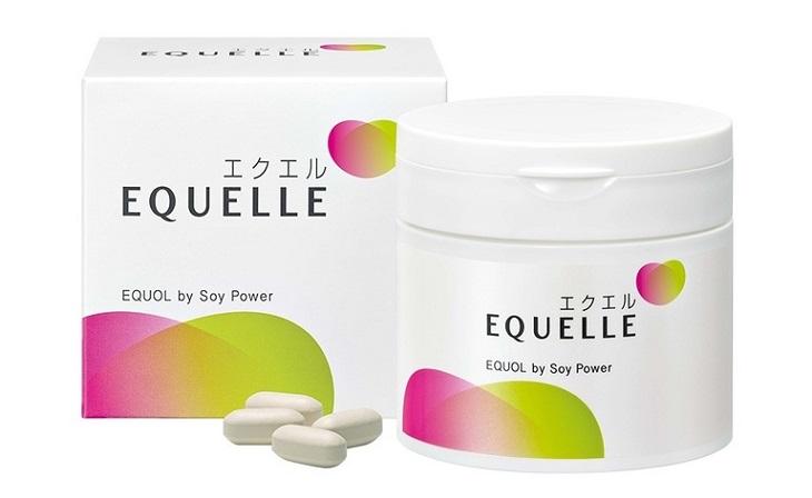 Equelle là một sản phẩm nổi tiếng của thương hiệu OTSUKA